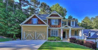 51 Pine Way, Dallas, GA 30157 - #: 6554196
