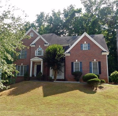 7061 Glen Cove Lane, Stone Mountain, GA 30087 - #: 6554215