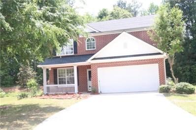241 Winthrop Lane, Mcdonough, GA 30253 - MLS#: 6554628