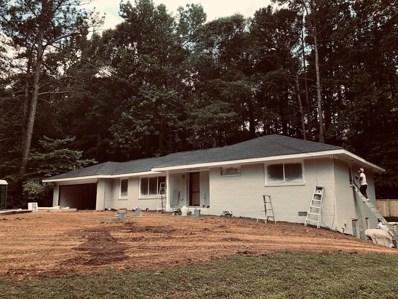 2048 Hollidon Road NE, Decatur, GA 30033 - #: 6554657