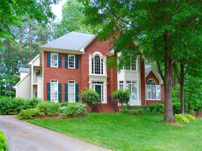559 Misty Lake Lane, Lawrenceville, GA 30043 - #: 6554727