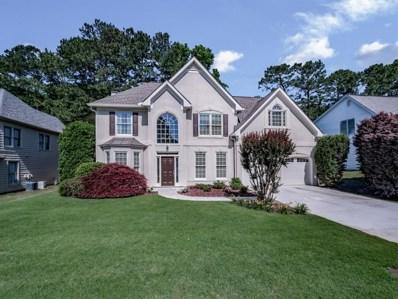 420 Chandler Pond Drive, Lawrenceville, GA 30043 - #: 6554822
