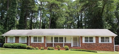 2773 Hayden Drive, East Point, GA 30344 - #: 6554883