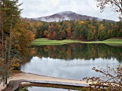 62 Lake Watch Village, Big Canoe, GA 30143 - #: 6555008