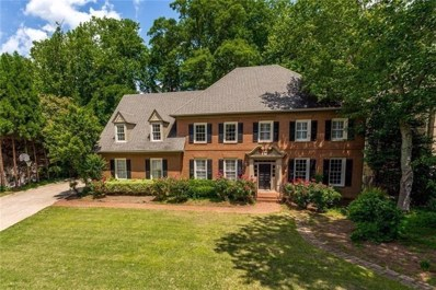5325 Brooke Farm Drive, Atlanta, GA 30338 - MLS#: 6555061