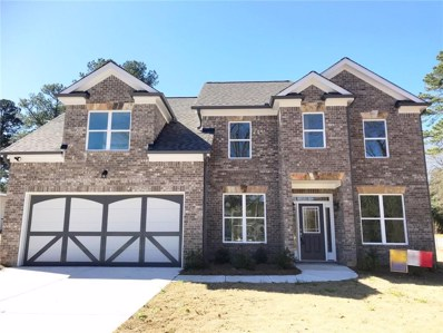 279 Valley Road, Lawrenceville, GA 30044 - #: 6555153