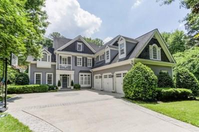 3034 Howell Mill Road, Atlanta, GA 30327 - MLS#: 6555163