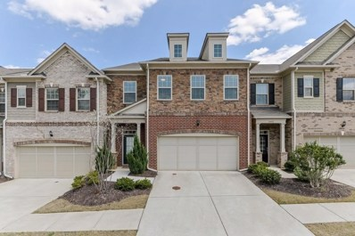 3597 Ashcroft Drive SE, Smyrna, GA 30080 - MLS#: 6555244
