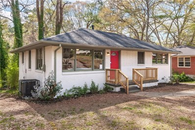 2029 Wells Drive SW, Atlanta, GA 30311 - MLS#: 6555251