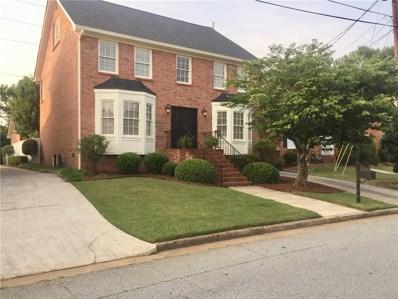 3110 Henderson Walk, Atlanta, GA 30340 - #: 6555423