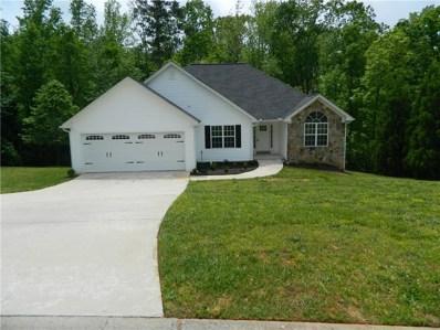 3863 Berkshire Ridge Drive, Gainesville, GA 30506 - #: 6555580
