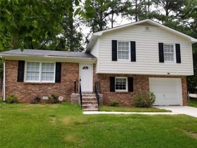 10786 Thrasher Road, Jonesboro, GA 30238 - #: 6555774