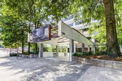 120 Ralph McGill Boulevard NE UNIT 109, Atlanta, GA 30308 - MLS#: 6555812