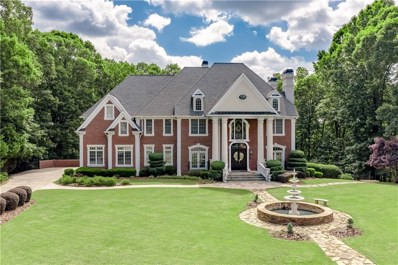 9320 Riverclub Parkway, Johns Creek, GA 30097 - #: 6555843