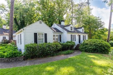 205 Old Ivy Road NE, Atlanta, GA 30342 - MLS#: 6555879