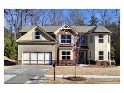 3615 Falling Leaf Lane, Cumming, GA 30041 - #: 6555903