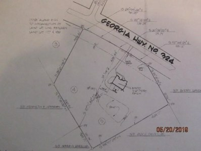 3270 Gravel Springs Road, Buford, GA 30519 - MLS#: 6555938