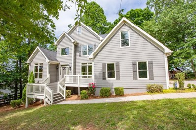 5715 Red Maple Trace, Cumming, GA 30028 - MLS#: 6555975