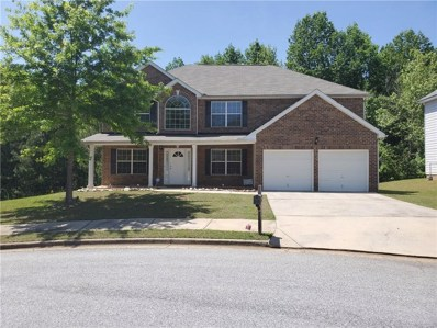 2927 Chilhowee Drive, Atlanta, GA 30331 - MLS#: 6556177