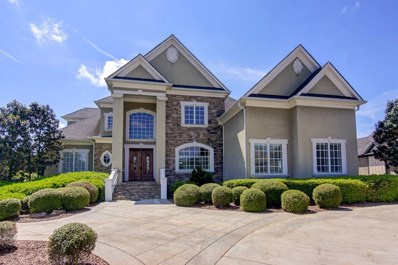 940 Winged Foot Trail, Fayetteville, GA 30215 - #: 6556238