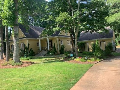 4580 Morton Road, Alpharetta, GA 30022 - #: 6556320