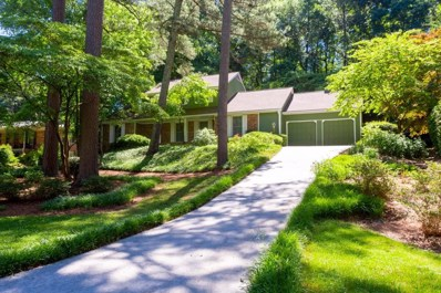 329 Durand Falls Drive, Decatur, GA 30030 - #: 6556469