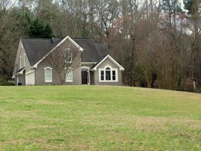 2000 Mountain Cove Court, Woodstock, GA 30188 - #: 6556487