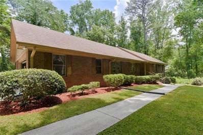 492 New Hope Road, Lawrenceville, GA 30046 - #: 6556501