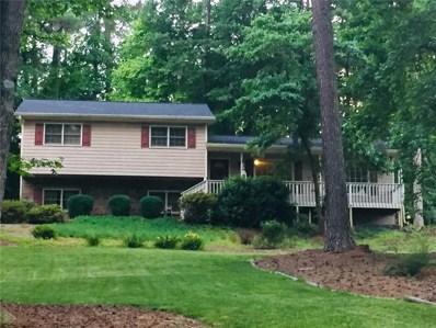 1739 Rhett Butler Drive SW, Lilburn, GA 30047 - MLS#: 6556562