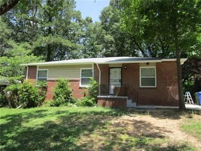 3663 Croft Place NW, Atlanta, GA 30331 - #: 6556582