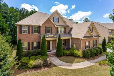 1082 Boxwood Lane, Canton, GA 30114 - #: 6556696