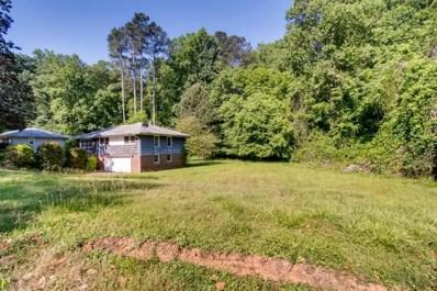 1637 Laurelwood Drive SW, Atlanta, GA 30311 - MLS#: 6556699