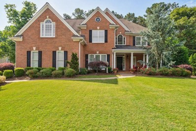 8130 High Hampton Chase, Alpharetta, GA 30022 - #: 6556815