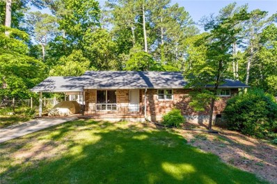 2082 Shady Lane, Tucker, GA 30084 - #: 6556958