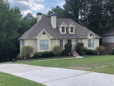 2891 Overwood Lane, Snellville, GA 30078 - #: 6557256