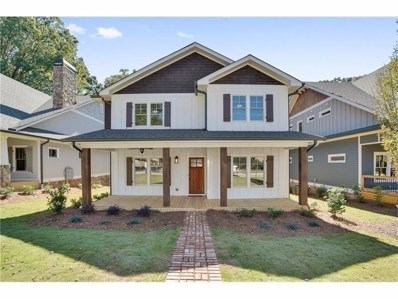 156 Maediris Drive, Decatur, GA 30030 - #: 6557461