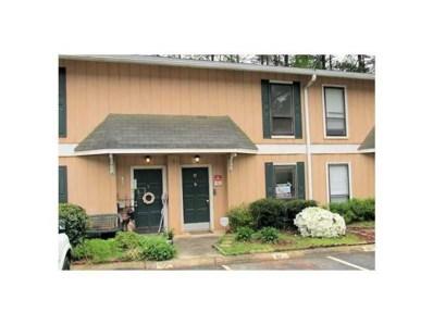 2340 Beaver Ruin Road UNIT 87, Norcross, GA 30071 - MLS#: 6557769