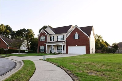 450 Waterstone Drive, Lawrenceville, GA 30046 - #: 6557873