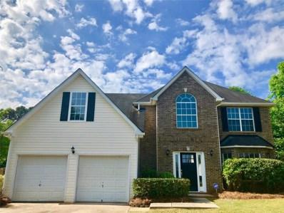 637 Burtons Cove, Hampton, GA 30228 - #: 6557875