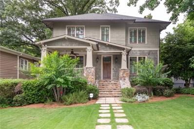 148 Springdale Drive NE, Atlanta, GA 30305 - MLS#: 6557893
