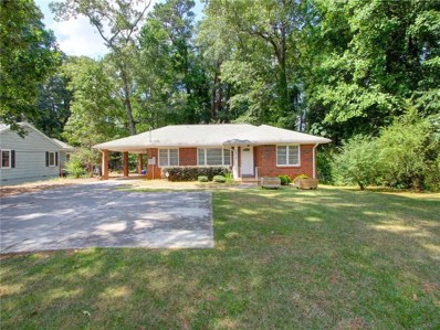 3210 N Druid Hills Road, Decatur, GA 30033 - #: 6557922