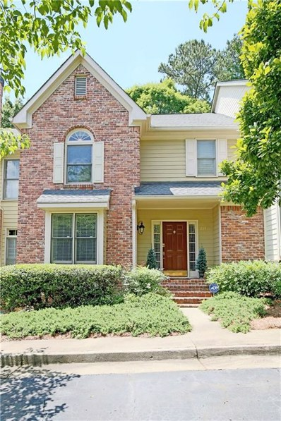 238 Riverview Trail, Roswell, GA 30075 - #: 6558023