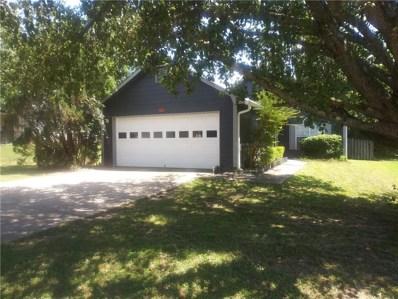 1229 Larkwood Drive, Jonesboro, GA 30238 - #: 6558148