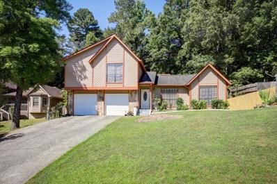 2753 Laurel View Drive, Snellville, GA 30039 - MLS#: 6558168