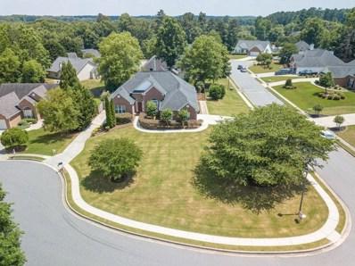 1821 Stillbrook Way NE, Lawrenceville, GA 30043 - MLS#: 6558241