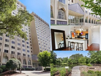 2479 Peachtree Road NE UNIT 509, Atlanta, GA 30305 - MLS#: 6558265