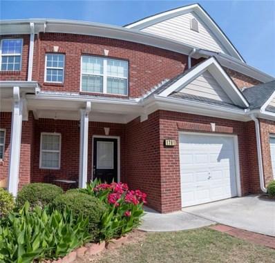 1781 Willow Branch Lane NW, Kennesaw, GA 30152 - #: 6558266