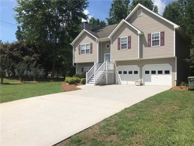 40 Farm Brook Lane, Dallas, GA 30157 - MLS#: 6558299