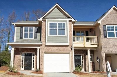 2393 Castle Keep Way UNIT Lot #52, Atlanta, GA 30316 - MLS#: 6558348
