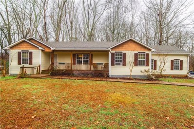 945 Homer Road, Woodstock, GA 30188 - MLS#: 6558356